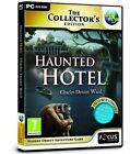 Haunted Hotel Charles Dexter Ward - Collectors Edition PC DVD Ean5031366210135