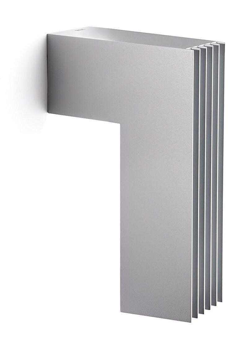 Philips Ecomoods al aire libre luz de parojo de ahorro de energía-Efecto Plata - 16904 87 16