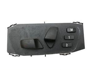Schalter Links für Sitzverstellung BMW E92 3er Coupe 05-08 6936979 53359700