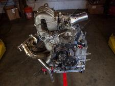 RW T4 Thick Wall Turbo Manifold For FC 13B Rotary Engine Datsun 510 Swap