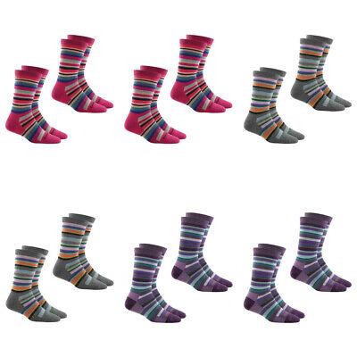 S M L USA DARN TOUGH 1855 Black TAOS OTC Snow Light Women/'s Ski//Ride Socks Sz