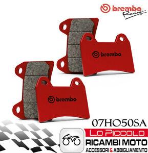 Brembo SA Front Brake Pads For Honda 2010 CBR1000RR Fireblade
