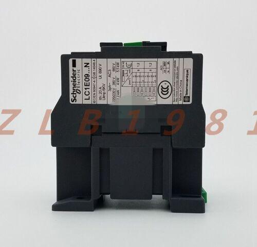 ONE Schneider contactor  LC1E0901E5N