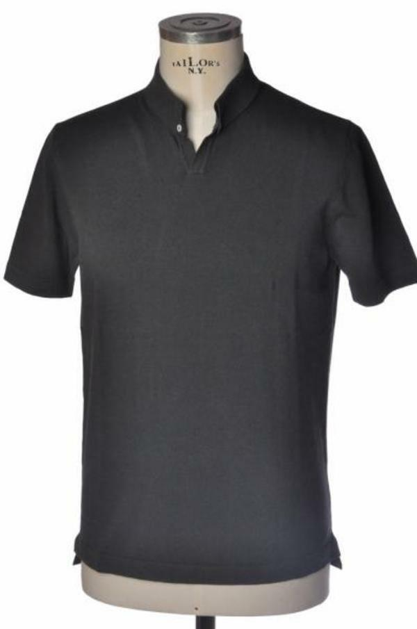 Dondup - Topwear-Polo - Man - Grau - 1026818C183737