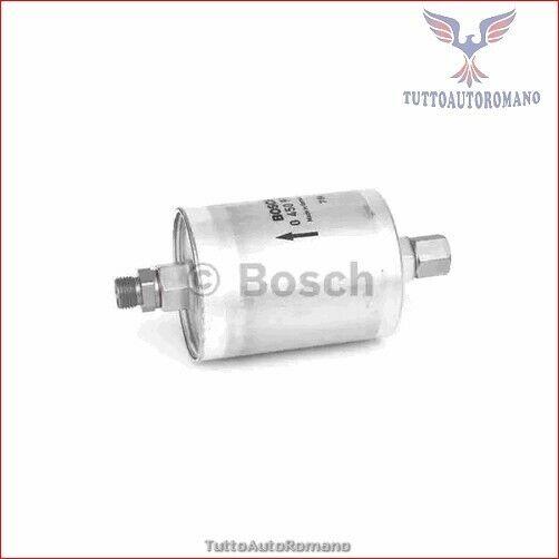 0450905907 Filtro Bosch Benzina