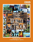 The World Factbook: 2008 by Potomac Books Inc (Hardback, 2008)