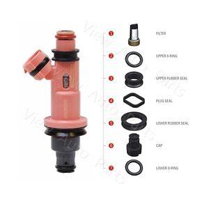 OEM Denso Fuel Injector 23250-50030  Lexus GS400 GS430 LS400 LS430 SC400 SC430