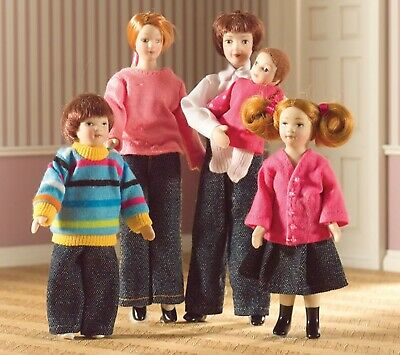 Tumdee Miniatures Dolls House Miniature Accessory Pair of Fish H
