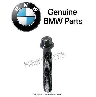For BMW E31 E32 E34 E38 E39 E53 Connecting Rod Bolts GENUINE 11 24 1 747 131