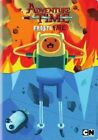 GD Cartoon Network Adventure Time - Frost & Fire V9 2015 DVD