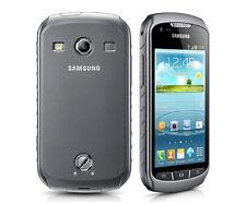 Samsung Galaxy Xcover 2 GT-S7710 - Teléfono inteligente Desbloqueado Gris Titanio
