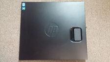 HP Side Panel Cover Case 6000 6200 6300 Pro 8200 8300 Elite SFF