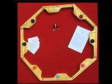 PEGS and JOKERS Board Game 8 Player- 100% made in USA!!!