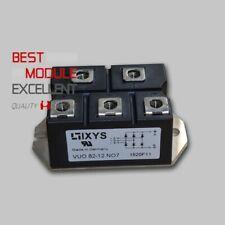1PCS NEW VUO82-12NO7 IXYS MODULE VUO8212NO7