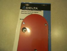 Delta Zero Clearance Insert For The New Style Unisaws