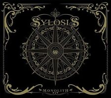 Monolith [Digipak] * by Sylosis (CD, Oct-2012, Nuclear Blast) New Sealed