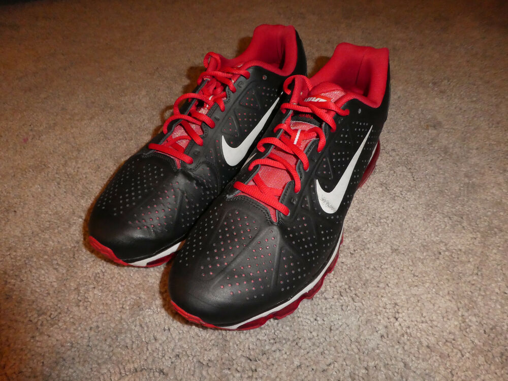 Mens Nike Air Max USED 2011 leather chaussures Baskets USED Max  Chaussures de sport pour hommes et femmes dc80d6
