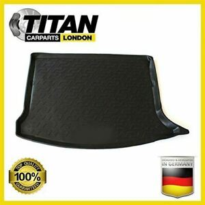 Heavy-Duty-Quality-Boot-Tray-Liner-Mat-SANDERO-MK-2-2012-gt-ON