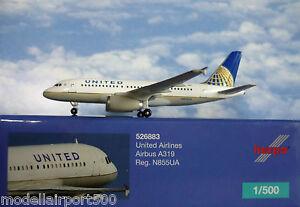 Herpa-Wings-1-500-Airbus-A319-United-Airlines-N855UA-526883