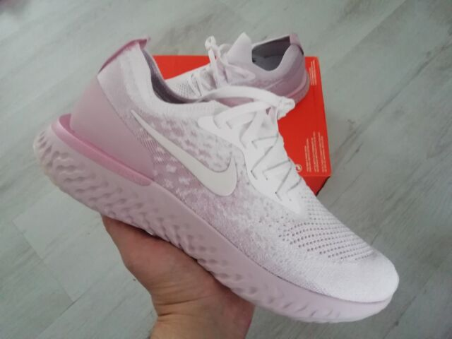 Nike Epic React Flyknit Womens Running