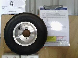 Aircraft Wheels