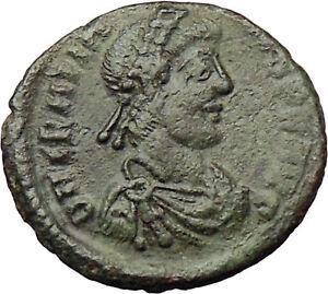 Gratian-367AD-Ancient-Roman-Coin-Cross-ROMA-w-globe-amp-spear-i29839