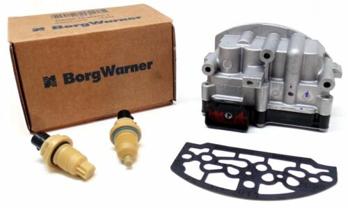 Transmission Shift Solenoid Pack Service Kit  w// Speed Sensors A604 41TE 21380*