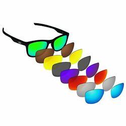 Kompatibel Polarisierte Ersatzgläser für Oakley Trillbe X ( 11 Optionen )