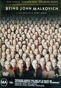Being-John-Malkovich-DVD-FREE-POSTAGE-SAME-NEXT-DAY-AUSTRALIA