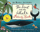 The Snail and the Whale Activity Book by Julia Donaldson (Paperback, 2008)
