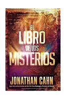 El Libro De Los Misterios / The Book Of Mysteries (spanish Edit... Free Shipping