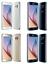TELEFONO-MOVIL-SAMSUNG-GALAXY-S6-G920F-32GB-SMARTPHONE-BLANCO-NEGRO-AZUL-DORADO