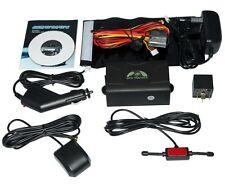 Covert Magnetic GPS Tracker TK104 Tracking Device Car Vehicle Spy Hidden TK104