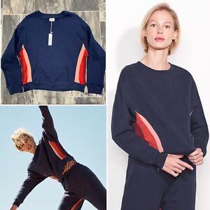 SUNDRY Womens Crew Neck Sweater