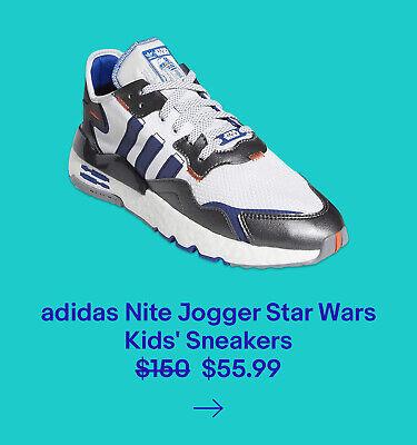 adidas Nite Jogger Star Wars