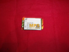 packard bell ALP MANA GM/RS65 carte wifi intel 512AN_MMW