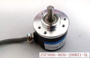 1PC Rip Anhuagao ZSP3806-003G-200BZ1-5L Encoder Outer diameter 38mm  5.25V #XH