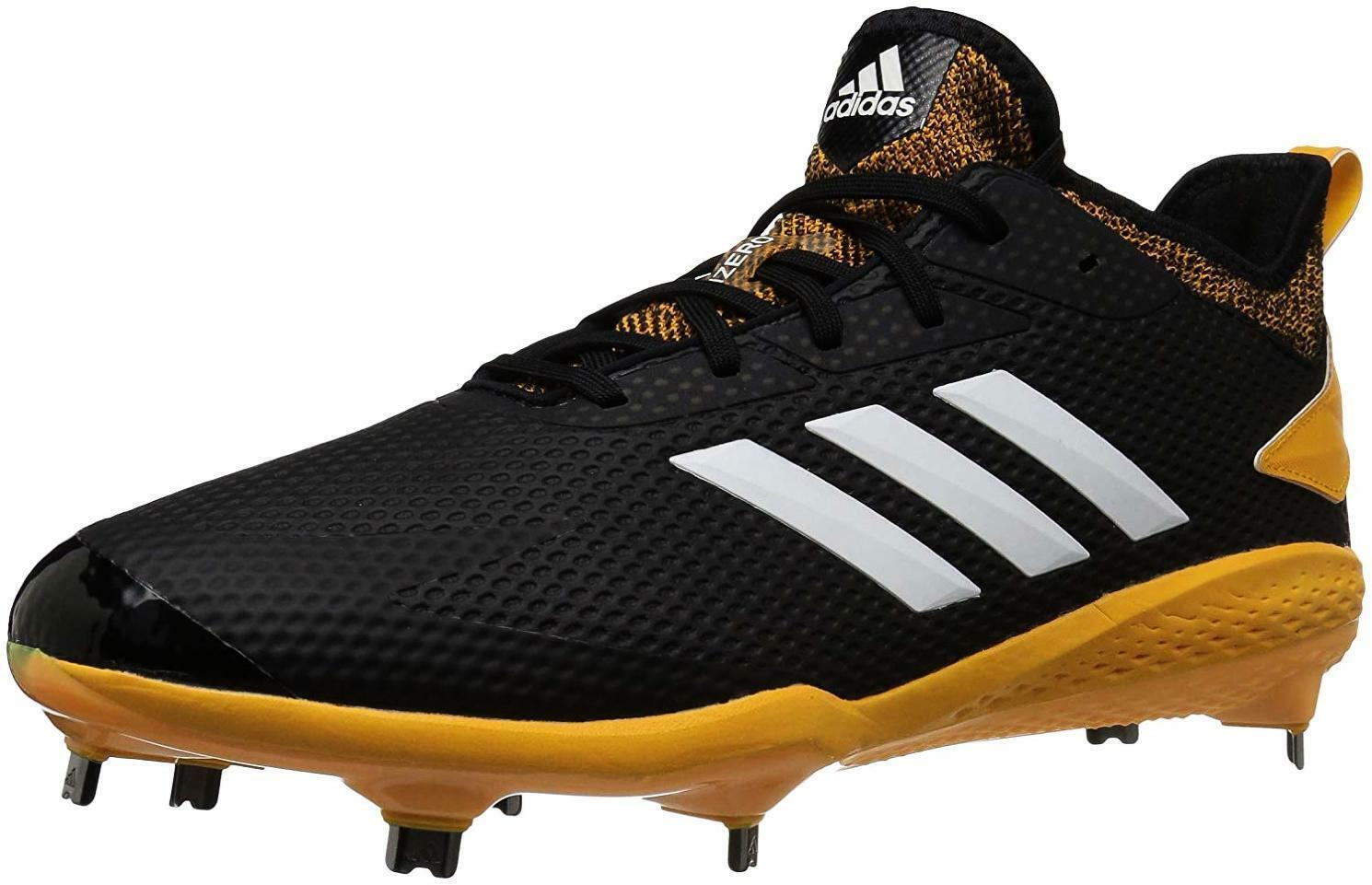 Adidas Men's Adizero Afterburner V Baseball shoes - Choose SZ color