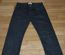 LEVIS 501 Jeans pour  Homme  W 30 - L 32 Taille Fr 40 (Réf # B058)