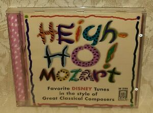 MOZART-CD-Heigh-Ho-LIKE-NEW