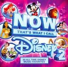 Now That's What I Call Disney, Vol. 2 by Various Artists (CD, Dec-2013, 2 Discs, Universal)