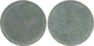 Third Reich 10 Pfennig Blank J.371 XF (1)