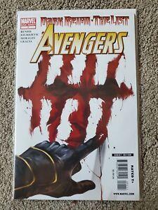 Dark-Reign-The-List-Avengers-1-2009-NM-Marvel-Key-Issue-One-Shot