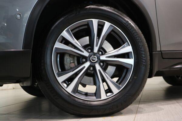 Nissan X-Trail 1,75 dCi 150 N-Connecta X-tr. 7prs billede 16