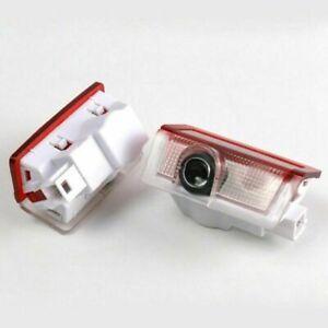 Led-Laser-Einstiegsleuchte-2x-4x-Tuer-Projektor-Logo-Licht-Fuer-Mercedes-Benz-W205