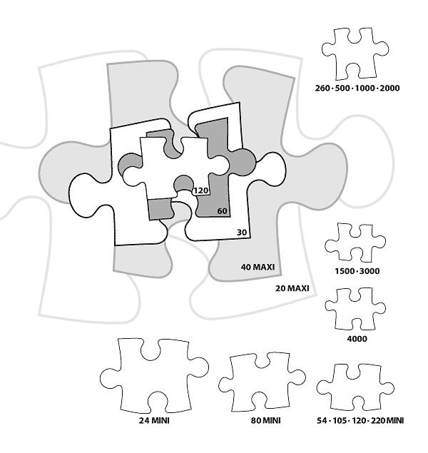 Castorland Puzzle 2000 Pieces Pieces Pieces Battle of Porto Bello 36 x27  Sealed box C-200245 0deef3