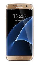 54defd68f Samsung Galaxy S7 edge SM-G935 - 32 GB - Gold Platinum (Verizon ...