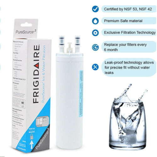 1 to 6 pack OEM Genuine Frigidaire WF3CB Water Filter fit Puresource 3 Filter US