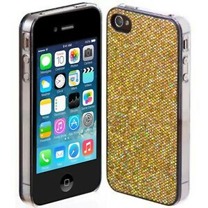 custodia iphone 4s strass
