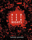 Red Letter Nights by Sammy Younan (Paperback, 2010)